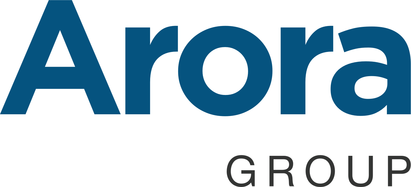 Arora Group logo
